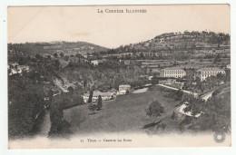 *b*  TULLE - Caserne La Botte - Tulle