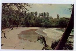 Bacolet Beach TOBAGO - Trinidad