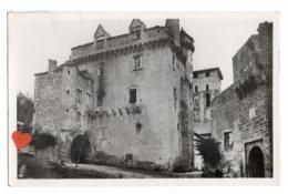 08545-LE-82-VAREN-Le Château - Autres Communes