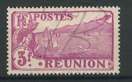 VEND BEAU TIMBRE DE LA REUNION N°155 , NEUF !!!! - Réunion (1852-1975)