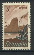 """VEND BEAU TIMBRE DE LA REUNION N°272 , CACHET """"SALAZIE"""" !!!! - Réunion (1852-1975)"""