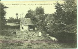Environs Auffay  Le Vieux Moulin D'HEUGLEVILLE - Auffay