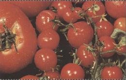 Carte Postale Salade Fraîche D'été (tomates) - Autres