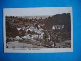 BUSSY RABUTIN  -  21  -  Vue Panoramique  -  Côte D'Or - Autres Communes