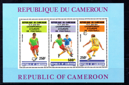 BF N°22 NEUF** FOOTBALL - Cameroon (1960-...)