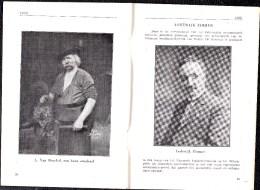 TOERISTISCHE GIDS * LIER * Uit 1930 - 36 Pagina's - Lier