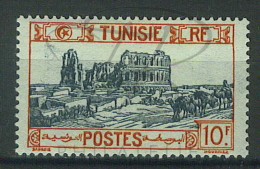 VEND BEAU TIMBRE DE TUNISIE N°144 , NEUF !!!! - Tunisie (1888-1955)