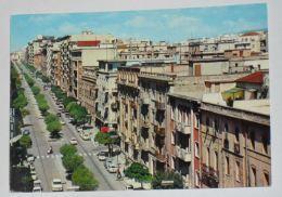 CAGLIARI - Via Dante - 1966 - Cagliari