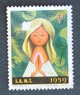 1959 - I.A.N.T - Natal - L810 - Emisiones Locales