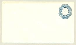 El Salvador - 1894 - 20 Centavos Preprinted Envelope - El Salvador