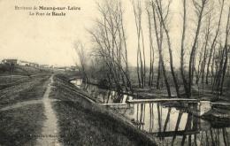 99077 - Environs De Meung Sur Loire (45) Le Pont De Baule - Altri Comuni