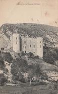 CPSM Château De La Charce - Frankreich