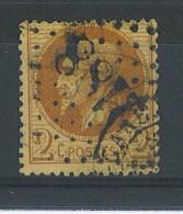 VEND BEAU TIMBRE DE FRANCE N°26 , + PETIT !!!! - 1863-1870 Napoléon III Lauré
