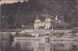 25----L'ISLE Sur Le DOUBS---château MEINER---voir 2 Sans - Isle Sur Le Doubs