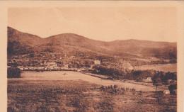 CAVALAIRE Vue Générale Et Les Montagnes Des Maures - Cavalaire-sur-Mer