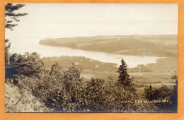 Gaspereau Valley NS Canada 1910 Real Photo Postcard - Nova Scotia