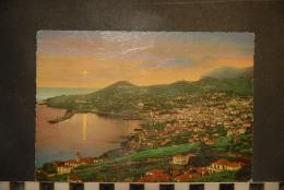 CP, PORTUGAL, MADEIRA, MADERE, Baia Do Funchal - Madeira