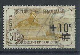 VEND BEAU TIMBRE DE FRANCE N°167 !!!!