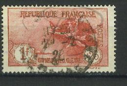 VEND BEAU TIMBRE DE FRANCE N°231 !!!! - France