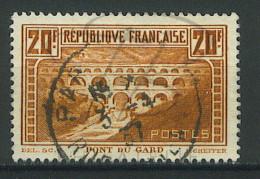 VEND BEAU TIMBRE DE FRANCE N°262 , TYPE IIB !!!!