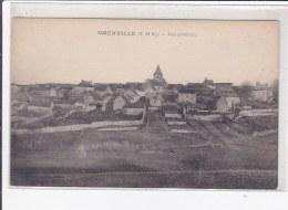 OMERVILLE : Vue Generale - Tres Bon Etat - Altri Comuni