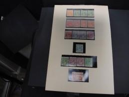 AUSTRALIE CONFEDERATION - Collection Avec Classiques Et Timbres Neufs Première Charnière - A Voir - P20403 - 1913-36 George V: Heads