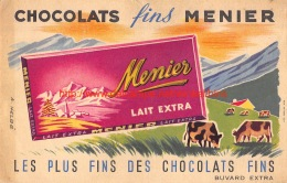 Chocolats Fins Menier - Chocolat