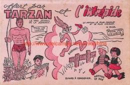 Tarzan Et L'intrépide. Babinet. Arthur Et Zoé - Cinéma & Théatre