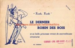 Le Dernier Robin Des Bois - Cinéma & Theatre