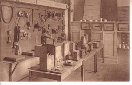 Carte Illustrée Musée Postal Avec Oblitération 29 - 9 - Geïllustr. Kaarten