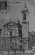 La Cathédrale - Monuments, édifices