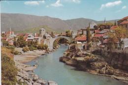BOSNIE- HERZEQOVINE---MOSTAR----voir 2 Sans - Bosnie-Herzegovine