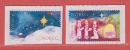 2007 ** (sans Charn., MNH, Postfrish)  Yv  1575Mi  1632NHK  1667 - Norvège