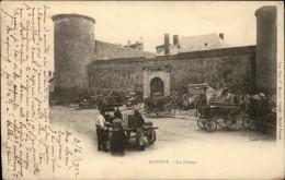 03 - GANNAT - La Prison - France