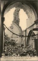 13 - VERNEGUES - Tremblement De Terre - Intérieur église - Autres Communes