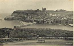 WHITBY     GENERAL VIEW - Whitby