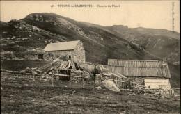 15 - RAMBERTEL - Burons - France