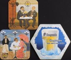 SOUS-BOCK - De Bières Marques DIVERSES - En Bon état - - Sous-bocks