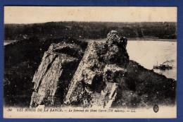 35 LE CHATELLIER Les Bords De La Rance, Le Sommet Du Mont Garro - Le Châtellier