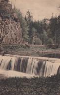 WEEDON, Quebec, Canada, 1900-1910´s; Waterfalls - Quebec