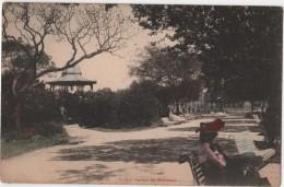 CHINA SHANGHAI Garden - Chine