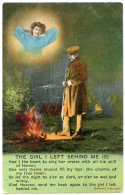 BAMFORTH : THE GIRL I LEFT BEHIND ME (2) - Patriotic