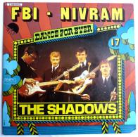 Disque Vinyle 45T THE SHADOWS - FBI -  Nivram LP 06405278 1975 - Rock