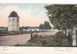 FINLAND, 1900-1910's; Suomi, Hamina Frederikshamn - Finland