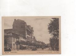 BAR LE DUC LE BOULEVARD DE LA ROCHELLE LA POSTE - Bar Le Duc