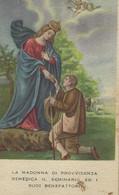 SEMINARIO VESCOVILE Di  Fossano - ANNO 1952   (180111) - Calendriers