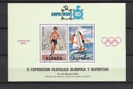 LOTE 745  ///  EXPO OCIO 80 - Variedades & Curiosidades