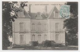 58 NIEVRE - SAINT REVERIEN Chalet Du Bourg - Autres Communes