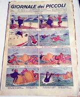 GIORNALE  Dei PICCOLI - N. 22  Del    21  OTTOBRE 1945    ( 180218) - Corriere Dei Piccoli