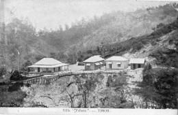 """TIMOR VILLA """"PAHATA"""" - East Timor"""